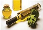 Dầu hạt cải giảm nguy cơ mắc bệnh tim