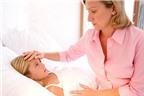 Dấu hiệu nhận biết bệnh sốt virus
