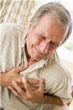 Dấu hiệu nhận biết sớm suy tim