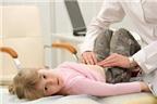 Dấu hiệu viêm ruột thừa ở trẻ nhỏ là gì?