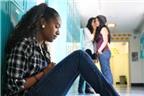 Dạy con cách hành xử khi bị bạo lực học đường