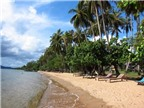Đến thăm những hòn đảo xa xôi trên khắp thế giới