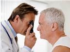 Điều trị bệnh đục thủy tinh thể ở người già