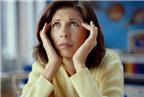 Điều trị chứng tâm thận bất giao ở người già