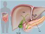 Dinh dưỡng cho người bệnh gan mật