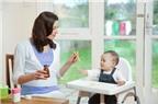 Dinh dưỡng cho trẻ theo từng loại bệnh