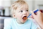 Dị ứng thực phẩm ở trẻ