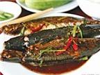Độc đáo với bí kíp để có 6 món cá kho ngon
