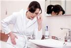 Đối phó với 7 triệu chứng khó chịu thường gặp khi mang thai