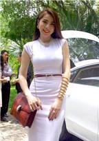 Đồng hồ - bí quyết giúp sao Việt