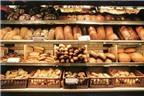 Du lịch Đức với đặc sản bánh mỳ