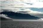 Du lịch hang băng kỳ diệu ở Kamchatka Nga