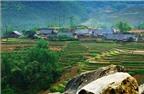 Du lịch ở bản Tả Van Giáy - Sapa
