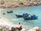 Du lịch Quy Nhơn ngắm biển Hòn Khô