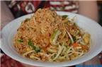 Du lịch Thái Lan thưởng thức ẩm thực đường phố ngon và rẻ