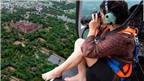 Du lịch thế giới và những điểm đến lý tưởng cho người  yêu thích nhiếp ảnh
