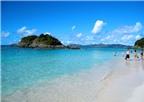 Du lịch tới những hòn đảo thiên đường