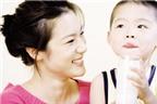 Dùng vitamin an toàn cho trẻ em