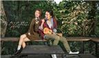 Ghen tỵ với bộ ảnh cưới du lịch của cặp đôi Việt