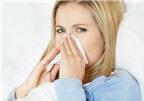 Giải pháp cho bà bầu bị cảm cúm