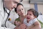 Giải pháp cho các cơn đau bụng ở trẻ