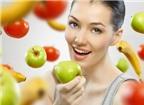 Giảm cân và ăn kiêng với thực đơn trái cây 3 ngày