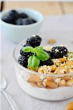 Gợi ý các loại thực phẩm giàu phốt pho tốt cho sức khỏe