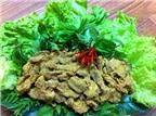 [Hàng mới về] Đặc sản thịt chua phú thọ