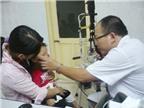 Hà Nội: Số người bị đau mắt đỏ tăng mạnh
