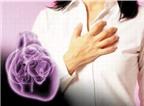 Hay bị hồi hộp đánh trống ngực đó có phải là bệnh tim mạch không?