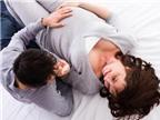 Học 'bí kíp' chăm vợ bầu