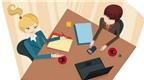 Học hỏi những doanh nhân thành đạt cách tiếp thu lời khuyên