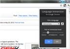 Học từ vựng cực kỳ hiệu quả bằng… Chrome