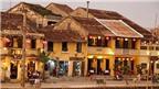 Hội An trở thành thành phố du lịch được yêu thích thứ 2 châu Á