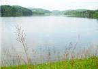 Hồ Khởn – Điểm du lịch sinh thái ở Tuyên Quang