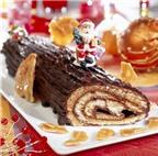 Hướng dẫn cách làm 6 món bánh ngọt Giáng Sinh cực thơm ngon hấp dẫn