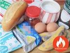 Hướng Dẫn Cách Làm Món Bánh Chuối Nướng Dân Giã Hấp Dẫn