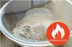 Hướng Dẫn Cách Làm Món Bánh Ngô Nhân Lạc Ngon