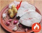 Hướng Dẫn Cách Làm Món Cá Giò Kho Thịt Ngon
