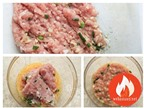 Hướng Dẫn Cách Làm Món Cà Tím Nhồi Thịt Chiên Sốt Tỏi Ngon