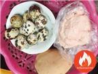 Hướng Dẫn Cách Làm Món Giò Sống Bọc Trứng Cút Chiên Cực Ngon