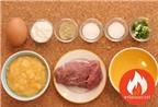 Hướng Dẫn Cách Làm Món Súp Thịt Bò Hấp Dẫn