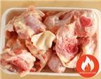 Hướng Dẫn Cách Làm Món Thịt Gà Kho Gừng Thơm Ngon