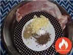 Hướng Dẫn Cách Làm Món Thịt heo Chiên Khô Ngon