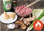 Hướng Dẫn Cách Làm Món Thịt Viên Chiên Ngon