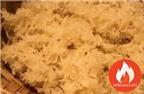 Hướng Dẫn Cách Làm Món Xôi Chiên Kẹp Thịt Ngon