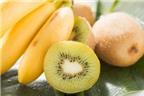 Hướng dẫn cách làm sinh tố giàu vitamin C từ quả kiwi