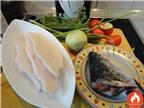 Hướng Dẫn Cách Nấu Bún Chả Cá Hải Phòng Ngon
