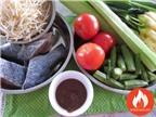 Hướng Dẫn Cách Nấu Món Canh Chua Miền Nam Ngon
