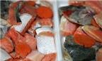 Hướng dẫn chế biến lẩu cá hồi ngon ngọt